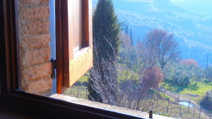 Vivere a Montalcino